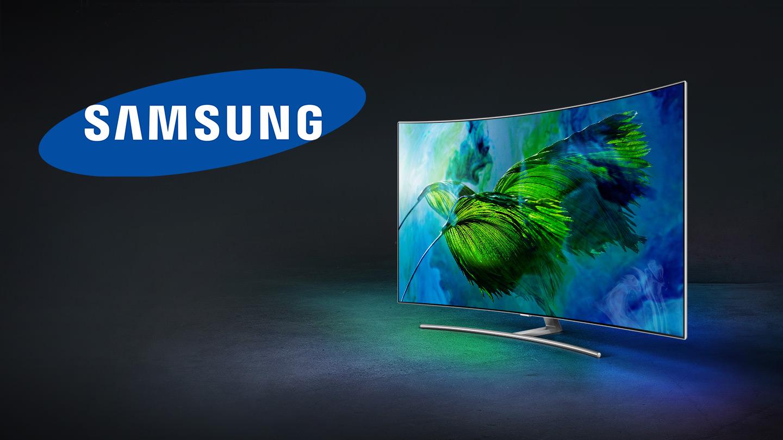 ชมย้อนหลัง Samsung QLED