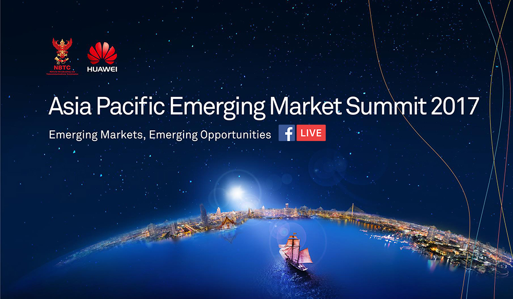 Asia Pacific Emerging Market Summit 2017