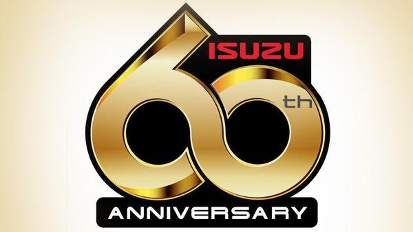 ชมย้อนหลัง ฉลอง 60 ปีทองอีซูซุ