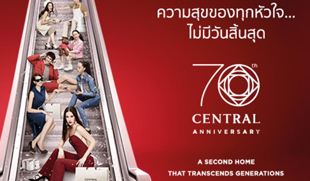 ชมย้อนหลัง 70th Grand Celebrate