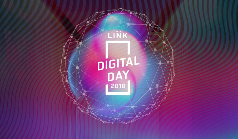 LINK Digital Day 2018