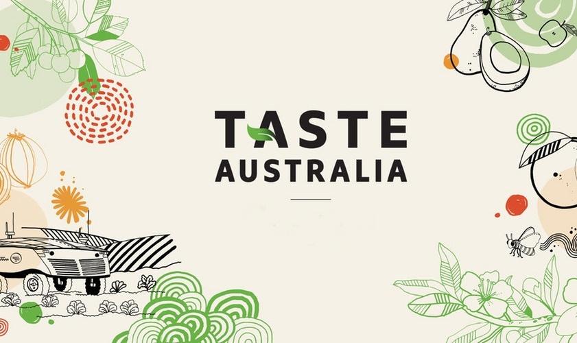ชมย้อนหลัง Taste Australia