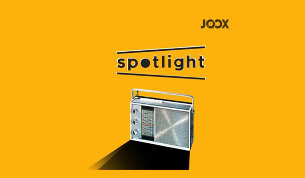 ชมย้อนหลัง JOOX Spotlight