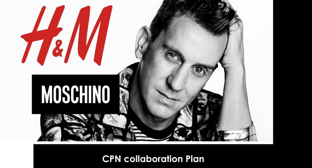 ชมย้อนหลัง Moschino | CPN