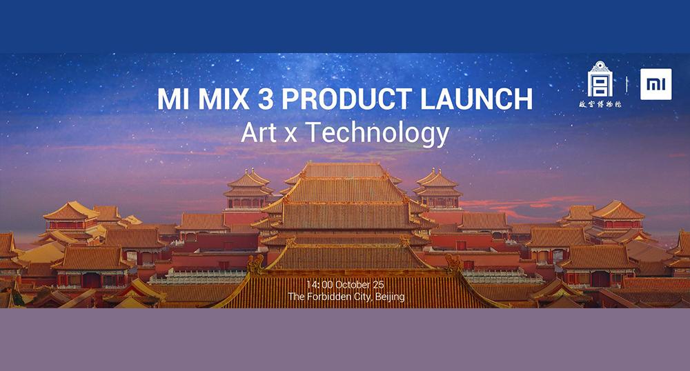Xiaomi Press Con