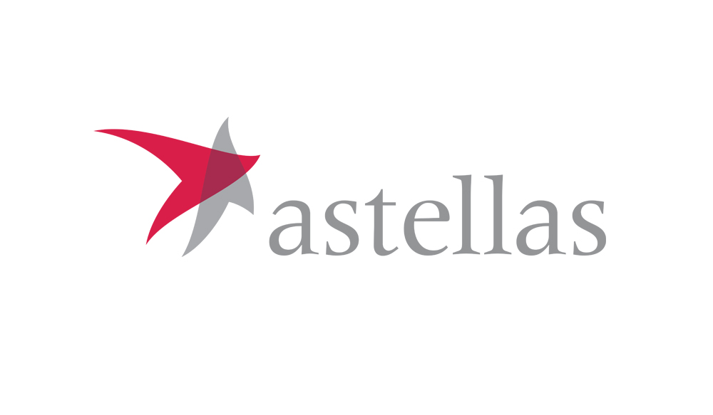 「 Live 」 Astellas