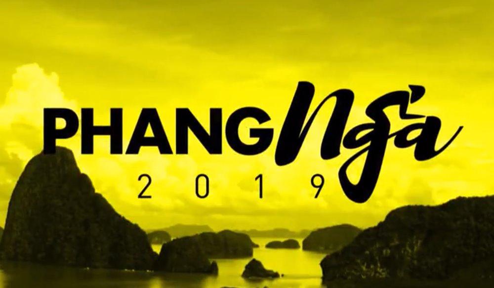 ชมย้อนหลัง L'ETAPE Thailand By Tour De France 2019