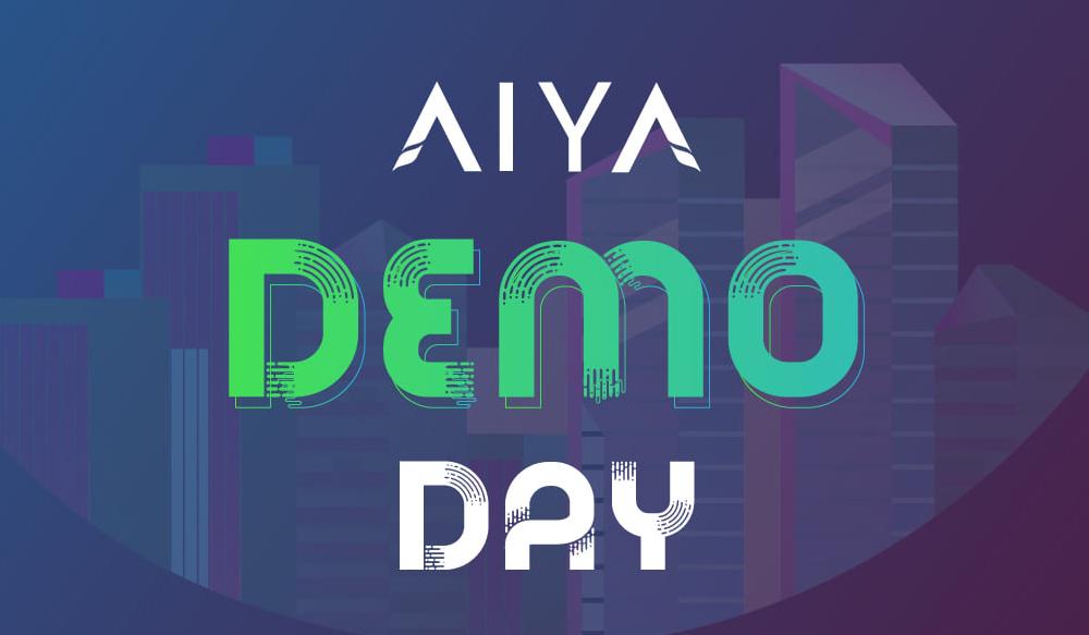 ชมย้อนหลัง  AIYA Demo Day