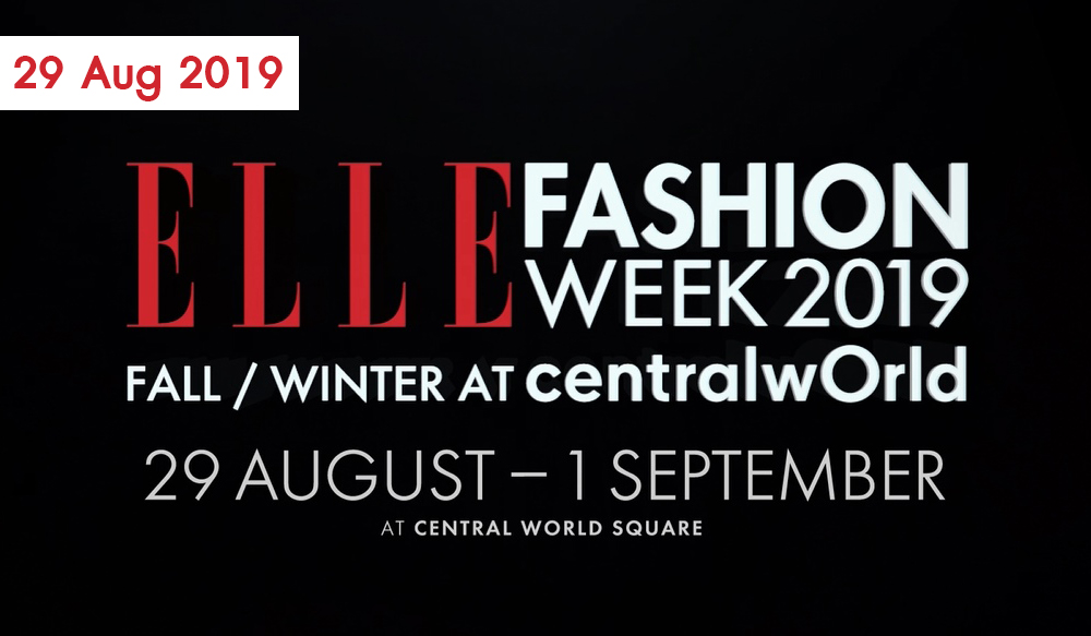 DAY 1 | ELLE FASHION WEEK 2019